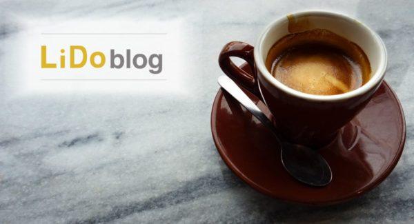 LiDo blogについて