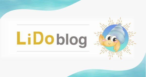 リドブログ、LiDoblog