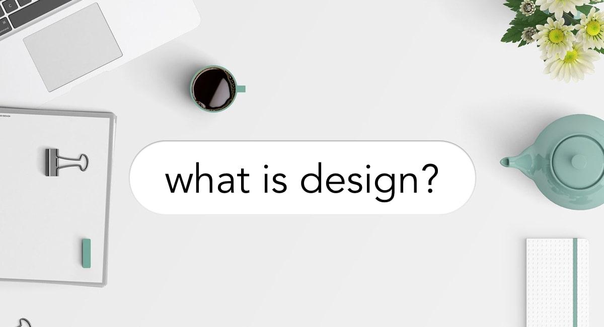【簡単】デザインとは?初心者でもわかる、定義と仕事について