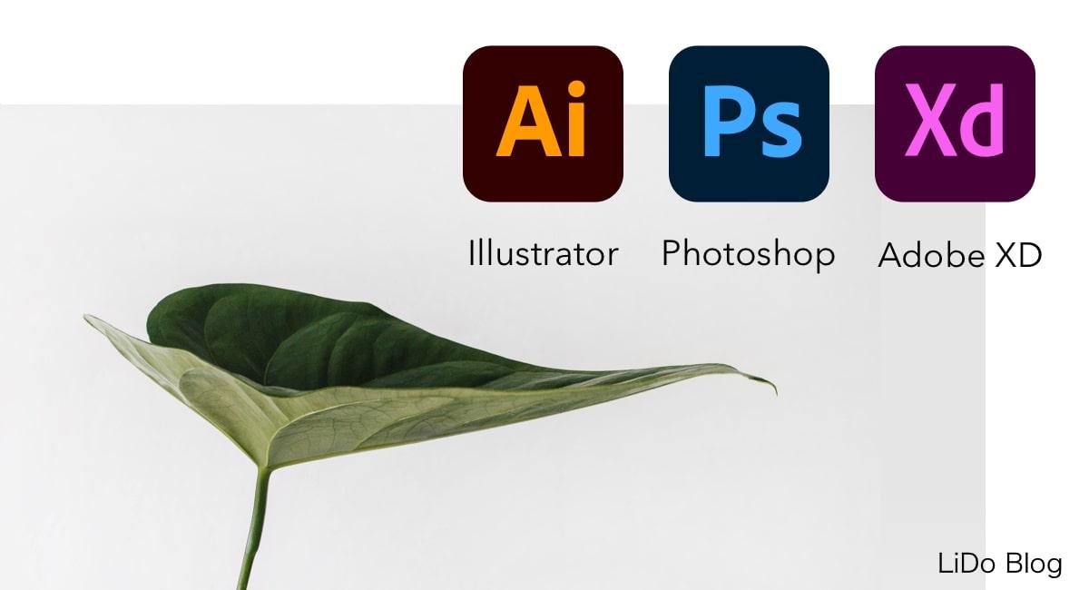 Webデザインで必要なソフトとは?