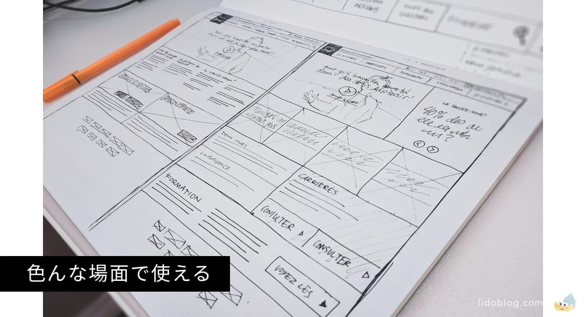 他業種でもWebデザインは仕事に役立つ知識