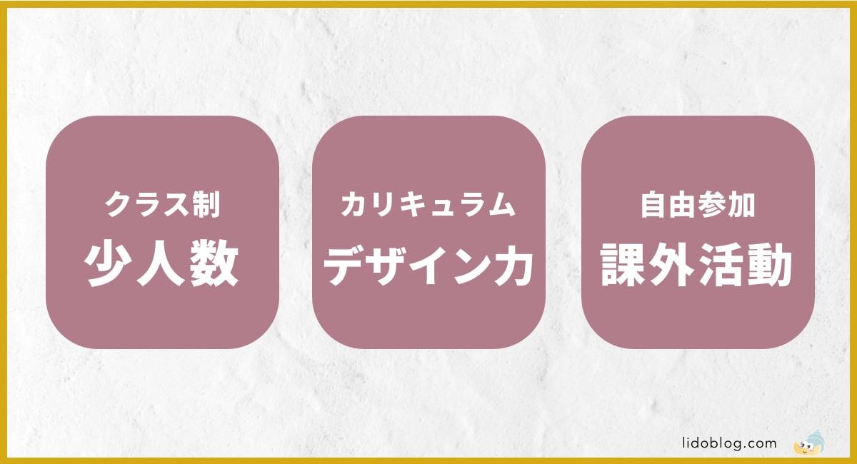 良い口コミは東京デザインプレックス研究所の特徴3つにある